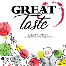 Join us for Great Taste 2018: Thursday, August 23rd from 6-9 p.m. at Oakway Center