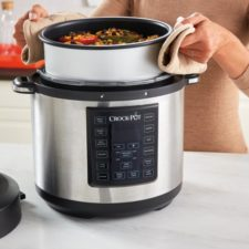 Donate your gently used Crockpot until January 16th
