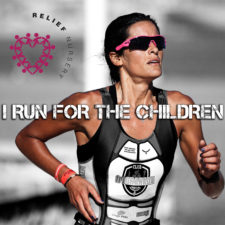 Relief Nursery and The Eugene Marathon: I Run For The Children