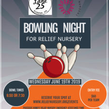 Auxiliary Board's Bowling Night