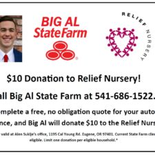 Get a quote from Big Al's State Farm and they'll donate $10