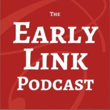 "Relief Nursery features, ""The Early Link Podcast"""
