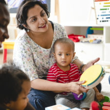 Provide Access to Parenting Education