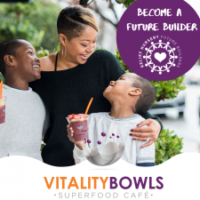Win a Year's Worth of Vitality Bowls!